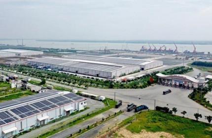Mở rộng quy mô cảng quốc tế Long An để đón tàu trọng tải 100.000 DWT