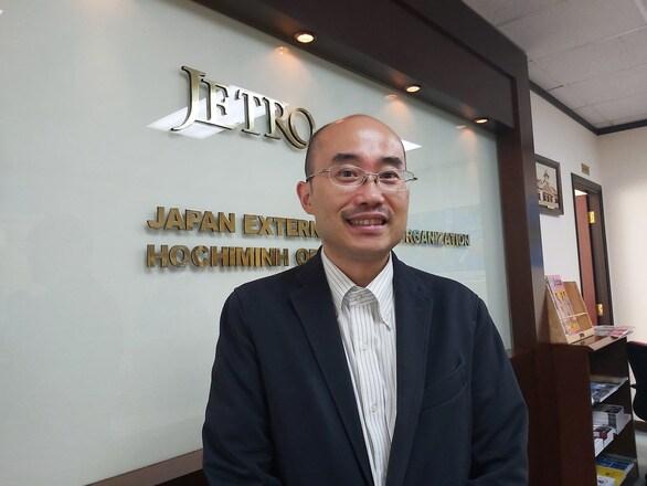 Tổng giám đốc Samsung:'Việt Nam là cứ điểm chiến lược trong nghiên cứu và phát triển'