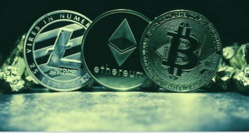 Bitcoin đã đến điểm tới hạn?
