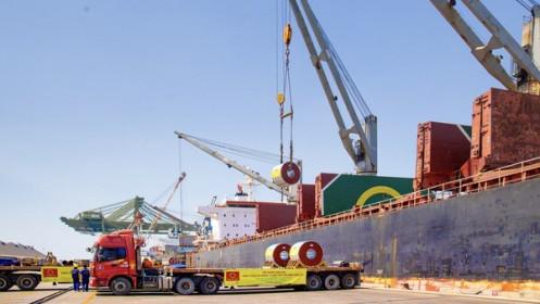 HSG thiết lập kỷ lục xuất khẩu mới