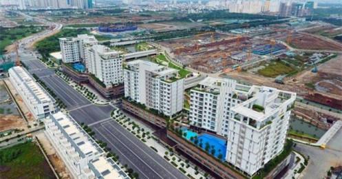 Chuyên gia Savills: Nhà đầu tư nên chuyển đổi những khoản đầu tư khác sang bất động sản để bảo toàn vốn