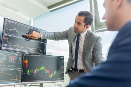 Giao dịch chứng khoán khối ngoại ngày 3/3: Tiếp tục bán ròng mạnh gần 500 tỷ đồng