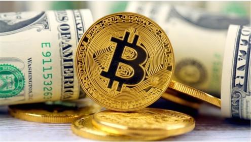 Giá Bitcoin hôm nay 4/3: Bitcoin bất ngờ vượt 50.000 USD