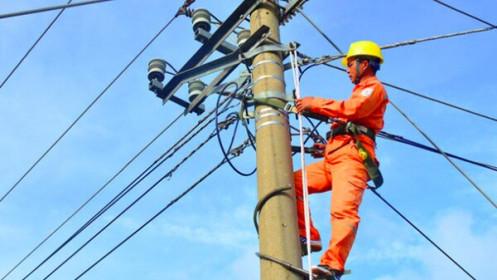 Nhu cầu điện năm 2021 của Hà Nội sẽ tăng tới 8,1%