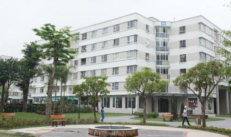 Hà Nội sắp có 5 'siêu' khu nhà ở xã hội với quy mô hơn 300ha