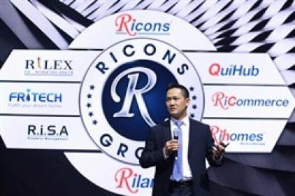 Ricons muốn mua 3 triệu cổ phiếu quỹ với giá tối đa 110,000 đồng/cp