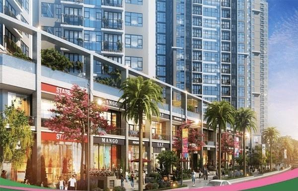 HVG Holdings (Hà Văn Gia Lộc Holdings) trúng gói thầu vách nhôm kính, vách kính tắm dự án toà nhà DV03 Hoàng Mai – Hà Nội
