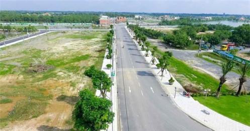 Giá nhà đất 2021 khó tăng đột biến