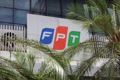 Nhóm Dragon Capital quay trở lại bán ra gần 3,8 triệu cổ phiếu FPT