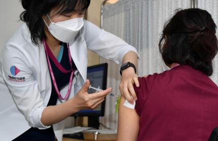 Hàn Quốc tạm kết luận 11 người chết không liên quan đến tiêm vắc xin Covid-19