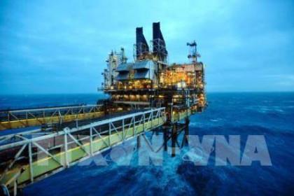 Giá dầu Brent vượt ngưỡng 70 USD/thùng phiên sáng 8/3