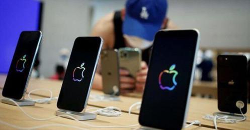 Apple đang chuyển sản xuất iPhone 12 sang Ấn Độ