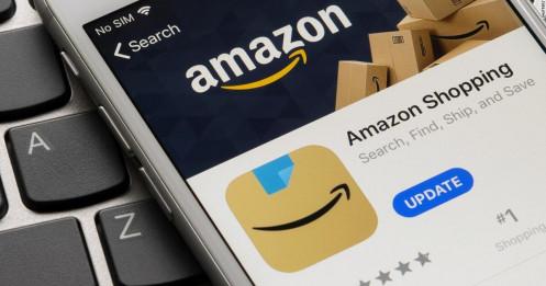 Hé lộ lý do bất ngờ khiến Amazon phải gấp rút thay đổi logo của hãng