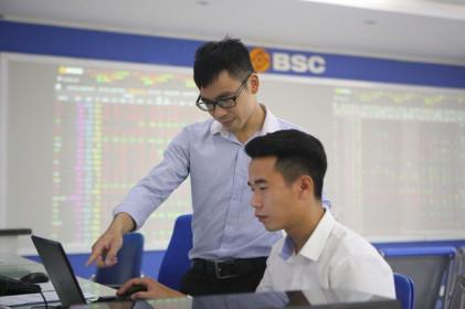 BSC lên kế hoạch chuyển giao dịch cổ phiếu BSI sang HNX