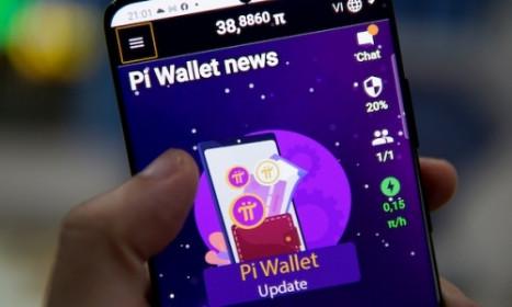 """Pi vẫn là một dự án """"bất thường"""""""