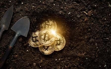 Giá Bitcoin hôm nay 10/3: Tăng bốc đầu, Bitcoin tiến sát 55.000 USD