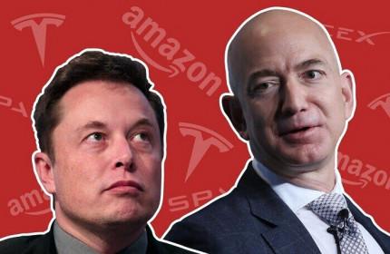 Cổ phiếu Tesla bật tăng, Elon Musk sắp giành lại vị trí giàu nhất thế giới
