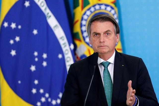 """Y tế Brazil trên bờ vực sụp đổ vì """"bão"""" Covid-19"""