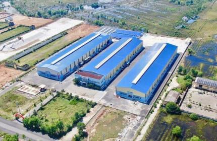 Thừa Thiên Huế có thêm dự án khu công nghiệp Gilimex hơn 2.600 tỷ đồng
