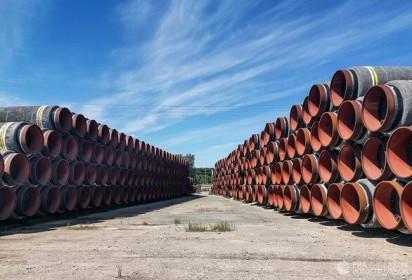 Mỹ nêu điều kiện áp đặt các biện pháp trừng phạt mới với Nord Stream 2