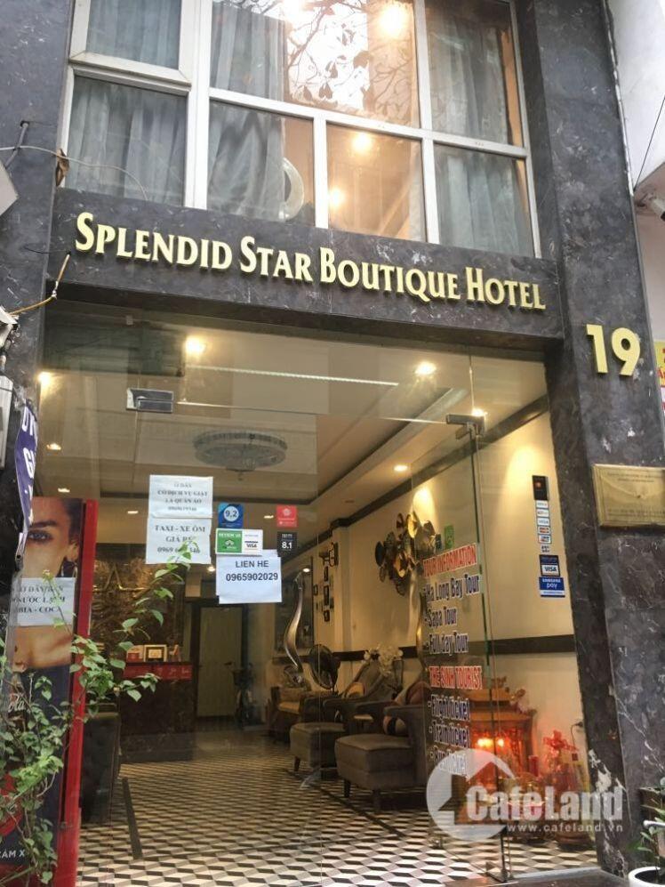 Khách sạn phố cổ đua nhau giảm giá, nhiều mặt bằng đóng cửa