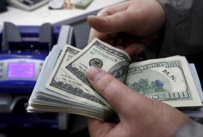 Đồng Đô la tăng giá nhưng vẫn gần mức thấp nhất 1 tuần khi lợi suất giảm