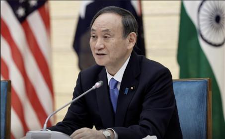 Lần đầu họp thượng đỉnh, Bộ Tứ Kim Cương tuyên bố nhiều cam kết lớn