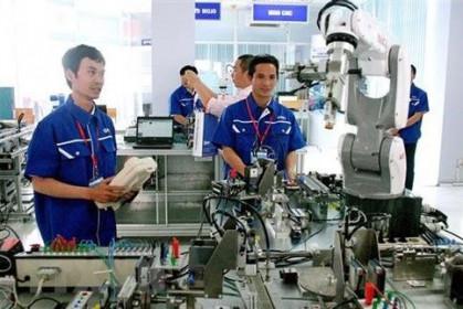 Tp. Hồ Chí Minh: Sẽ có khoảng 70.000 chỗ làm việc chờ người lao động