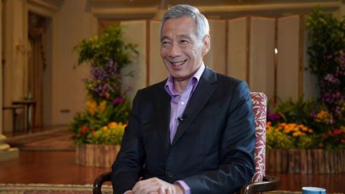 Thủ tướng Singapore nói nguy cơ xung đột quân sự Mỹ - Trung gia tăng