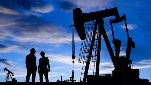 Giá dầu sẽ tăng nóng lên 100 USD/thùng?