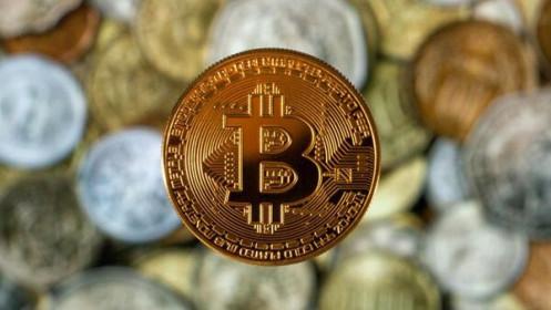 Bitcoin lập kỷ lục mới 60.000 USD, vốn hóa vượt 1.100 tỷ USD