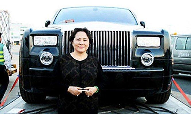 Phong tỏa tài khoản có 50.000 USD của cựu Giám đốc Sở Tài chính TP HCM