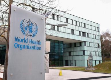 Phản ứng của WHO trước đại dịch Covid-19: Từ bị chỉ trích đến giải Nobel?