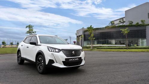 VAMA: Doanh số THACO AUTO gần 5.800 xe, chiếm 44,6% thị phần