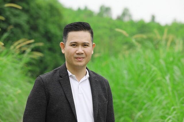 Ông Phạm Văn Tam 'lấn sân' nông nghiệp