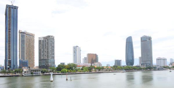 Thủ tướng duyệt Điều chỉnh quy hoạch chung Đà Nẵng đến 2030, tầm nhìn 2045
