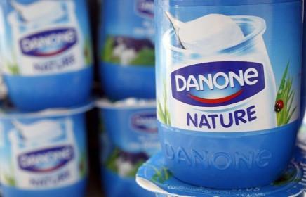 Chứng khoán châu Âu tăng điểm, Danone tăng mạnh khi CEO từ chức
