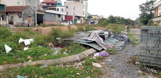 Hà Nội: Đất ngoại thành tăng giá bất thường, cẩn trọng sóng ảo