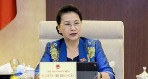 Thủ tướng Nguyễn Xuân Phúc là nhân sự mới cho chức danh Chủ tịch nước