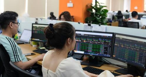 Khối ngoại bán ròng 9.900 tỉ đồng trong 17 phiên, nhà đầu tư trong nước 'cân' thị trường chứng khoán