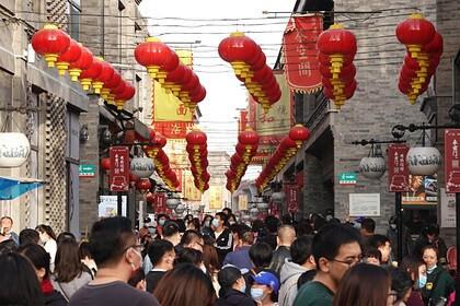 Tỷ lệ giới trẻ Trung Quốc không có việc làm tăng mạnh
