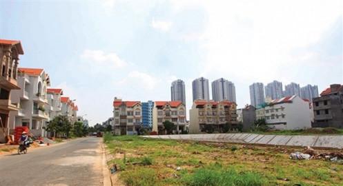 Giá đất nhiều nơi tăng 10%, Bộ Xây dựng lý giải nguyên nhân