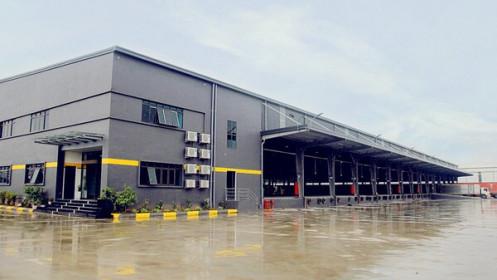 Nhất Tín Logistics chính thức vận hành trung tâm khai thác chia chọn rộng 20.000 m2