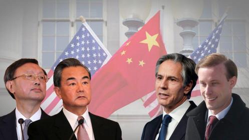 Trung Quốc tiến thoái lưỡng nan trước cuộc đàm phán với Mỹ