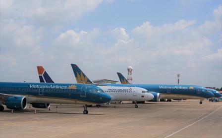 Cục Hàng không: Yêu cầu hãng hàng không kiểm soát tổ bay khi làm nhiệm vụ