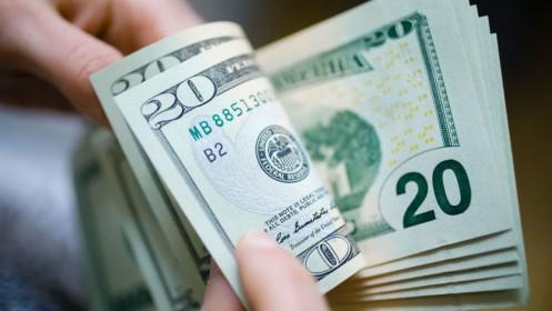Tỷ giá ngoại tệ ngày 17/3: Nhà đầu tư kỳ vọng, đồng USD giữ xu hướng đi lên
