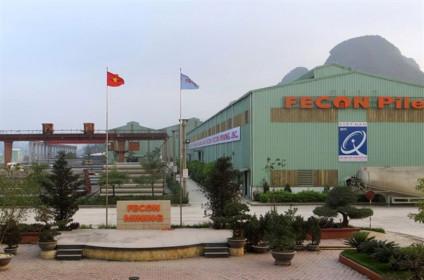 FECON (FCN) trúng thầu hai dự án với tổng giá trị gần 300 tỷ đồng