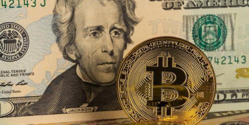 Nhận tiền từ gói kích thích mới, người Mỹ có thể dùng để đầu tư bitcoin hoặc cổ phiếu