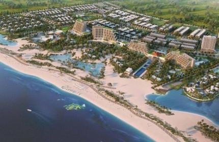 Bình Thuận 'bật đèn xanh' cho dự án du lịch nghìn tỷ của doanh nhân 9x Lại Minh Hậu