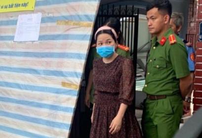 Công an tìm nạn nhân của nữ Tổng giám đốc BĐS Thiên Ân Phát